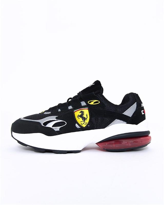 6760f1f7530 Puma SF Cell Venom X Ferrari (370338-02)