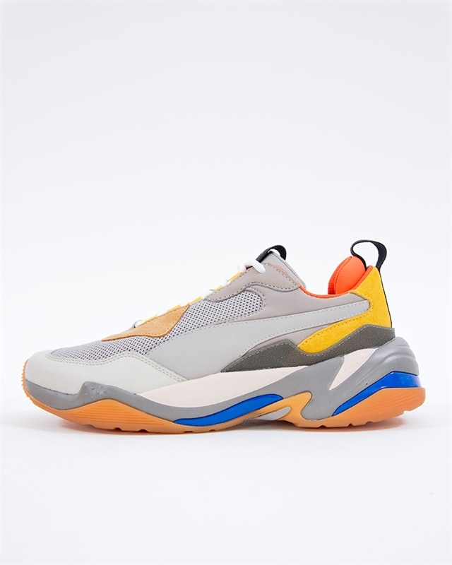 fb28356e9c6 Puma Thunder Spectra | 367516-02 | Gray | Sneakers | Skor | Footish