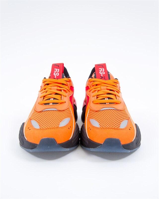 bc03d377 Puma X Hotwheels Rs-X Toys Hotwheels Camaro | 370403-01 | Orange ...