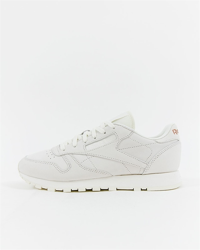 dc91cd14a6f Reebok Classic Leather Women FBT Suede - White - BS6591 ...
