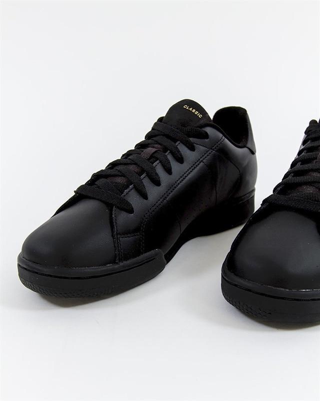 92cf6278464 Reebok Npc II - 6836 - Black - Footish  If you re into sneakers
