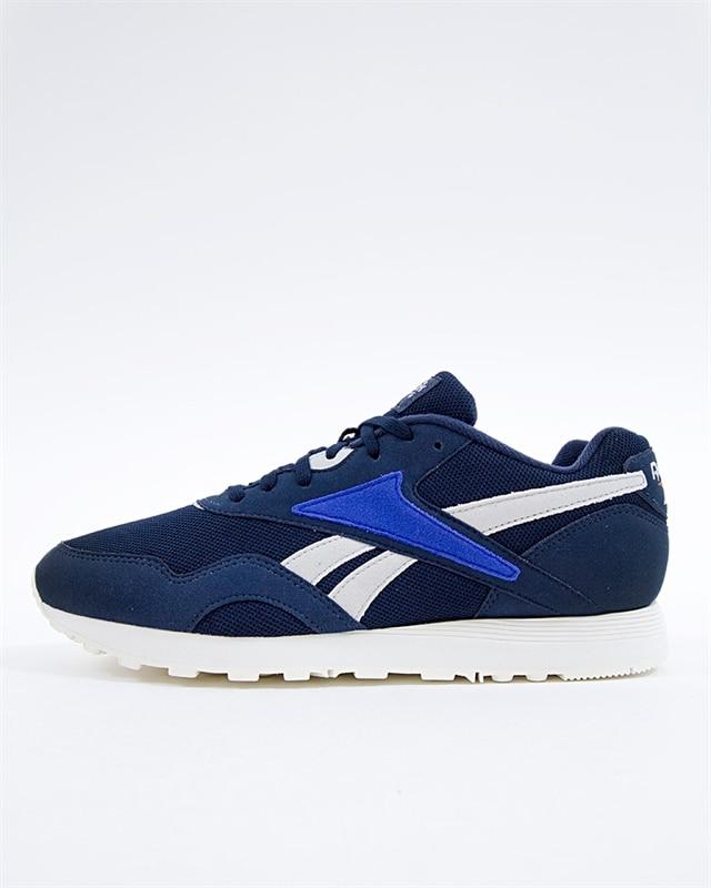 855d3ca4c5c Reebok Rapide MU | CN5909 | Blue | Sneakers | Skor | Footish