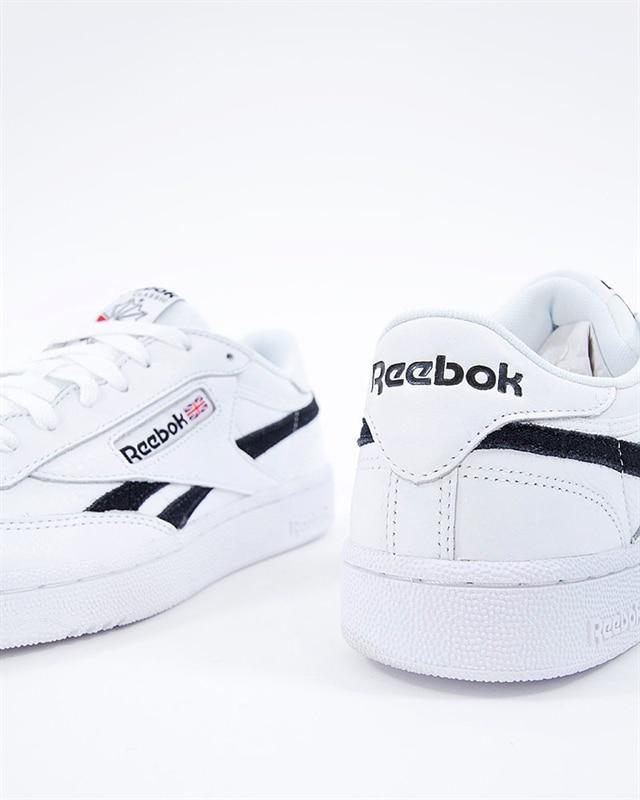 Reebok Revenge Plus MU | DV4065 | White | Sneakers | Skor | Footish
