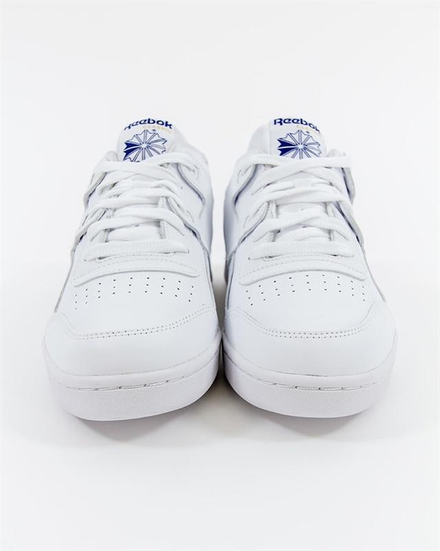 bd574c36eb75a Reebok Workout Plus - 2759 - Vit - Footish  If you´re into sneakers