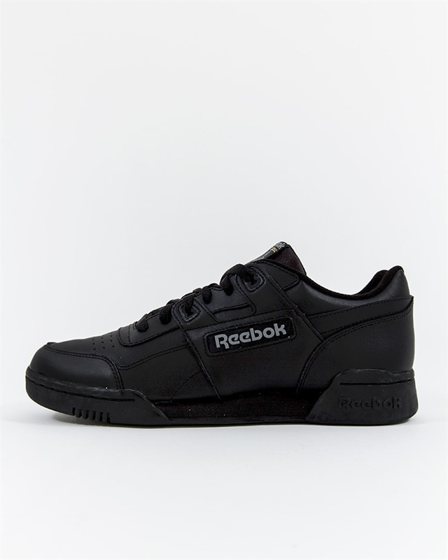 7fed8d0b2f987 Reebok Workout Plus - 2760 - Black - Footish  If you re into sneakers