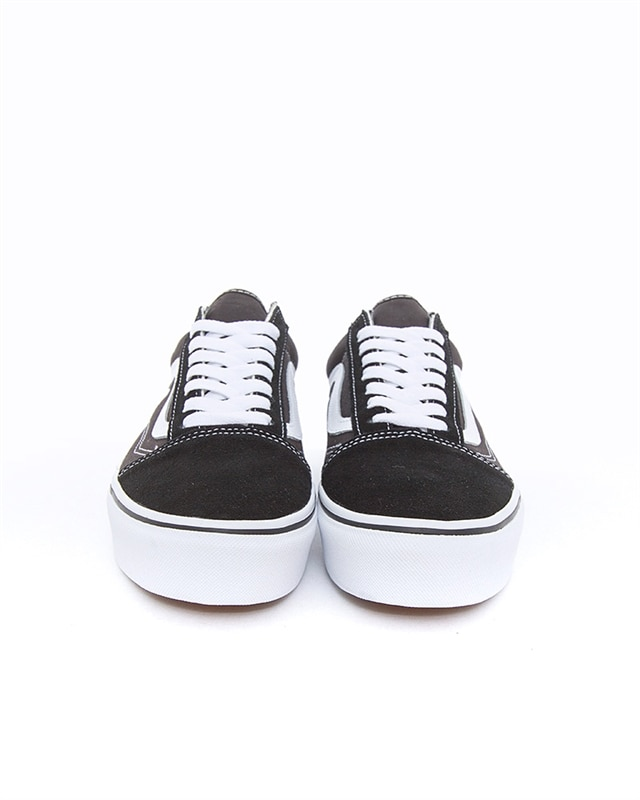 vans UA OLD SKOOL W DX (LEATHER) Leather Bl bei