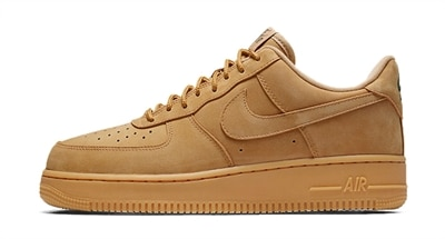 Nike Air Force 1 Sneakers | Skor | Footish.se