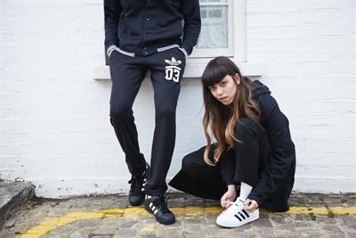 adidas Sneakers | Skor Footish.se