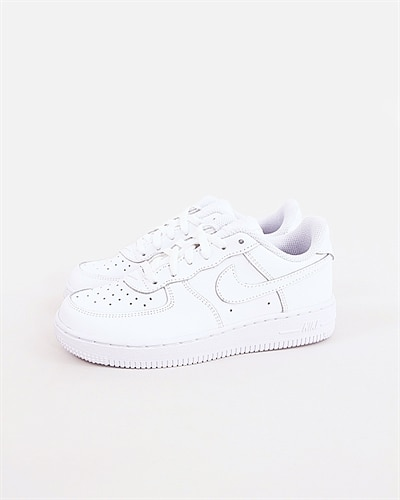 newest 8b3b8 7a2bb Nike Air Force 1 (PS) Pre-School
