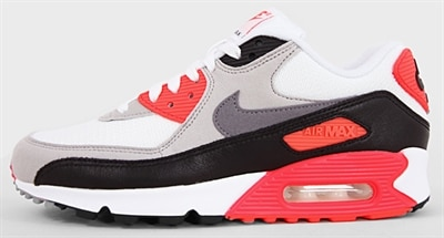 all air max models and names