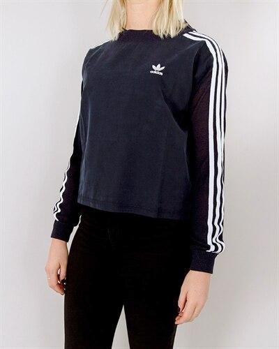 size 40 86444 dc6de adidas Originals 3 Strap Sweater (BR4432)