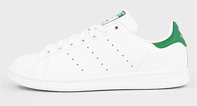 One of adidas most well known and iconic shoe models is the adidas Stan  Smith. The shoe was originally named after the french tennis pro Robert  Haillet.