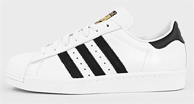 best website 0952a 9c2f1 adidas Superstar Sneakers   Skor