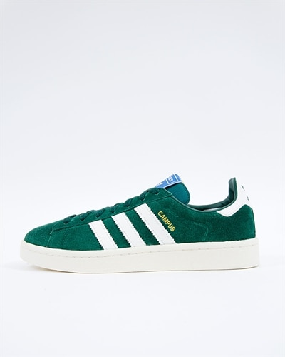 gröna adidas skor