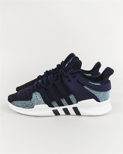 low priced 53c95 4ab4b adidas Originals Equipment Support ADV Parley Shoes
