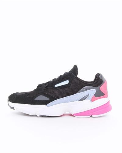 new products c241d 3ae76 adidas blommiga skor