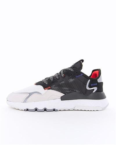 adidas väska vit, Adidas Originals Zx Flux SvartaSvarta