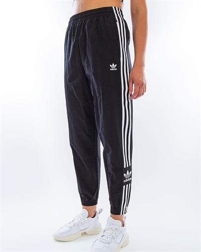 6965f7094b9 adidas Originals Nylon Track Pant (ED7542)