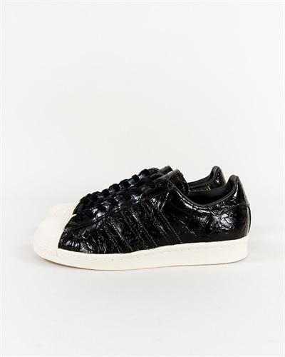 premium selection a6759 9cd09 adidas Originals Superstar 80s W