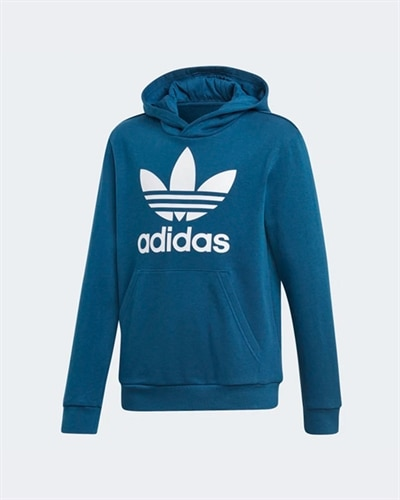 adidas Originals Trefoil Hoodie de07166264617