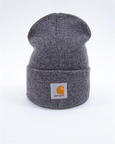 910cdc8fe08492 Carhartt Acrylic Watch Hat (I020175.ZM.00.06)