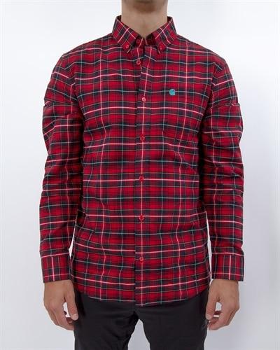 pretty nice a2995 589cc Carhartt L S Patton Shirt
