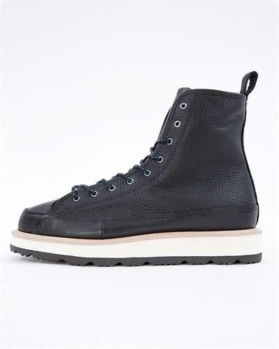 official photos daa0d 56c8a Converse Chuck Taylor Crafted Boot HI (162355C)