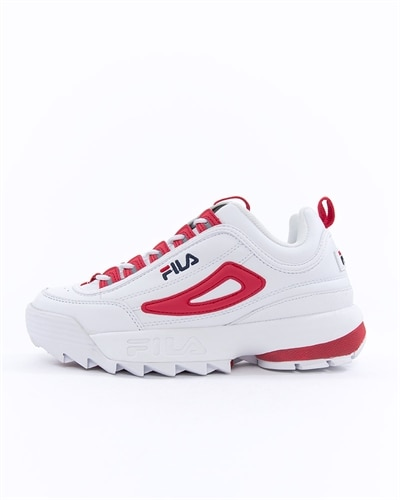 best loved 04c14 95028 FILA Disruptor CB Low