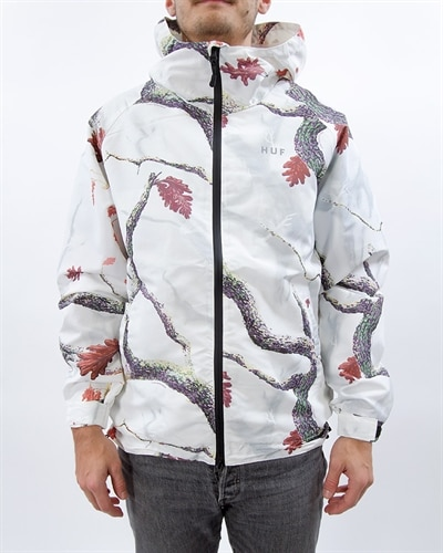 100% authentic 79631 5ae3f HUF Standard Shell Jacket