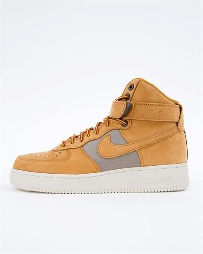 official photos a74b3 52528 Nike Air Force 1 High 07 Premium (525317-700)