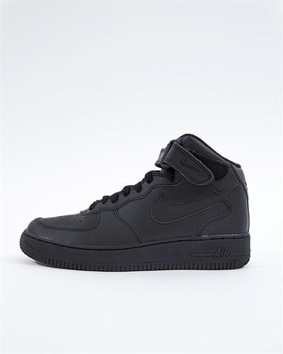 buy popular e1cdd fc526 Nike Air Force 1 Mid (GS) Basketball
