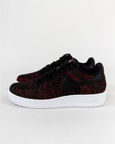 Nike Air Force Röda