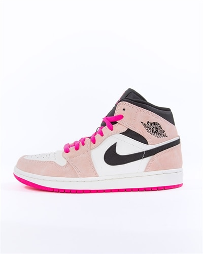 sports shoes ab9a4 db41e Nike Air Jordan 1 Mid SE