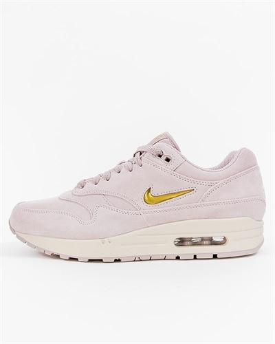 Köp Billigt DamHerr Nike W Nike Air Max 1 Premium Sc