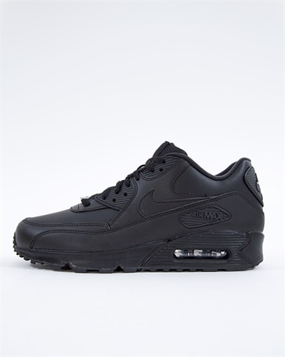 sale retailer d327e d3b81 Nike Air Max 90 Leather