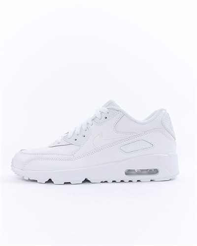 promo code 12417 ad62d Nike Air Max 90 Leather (GS)