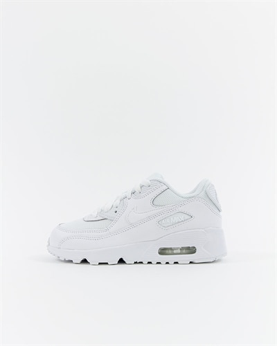sports shoes 4a0f2 5cfd4 Nike Air Max 90 Mesh (PS) Pre-School
