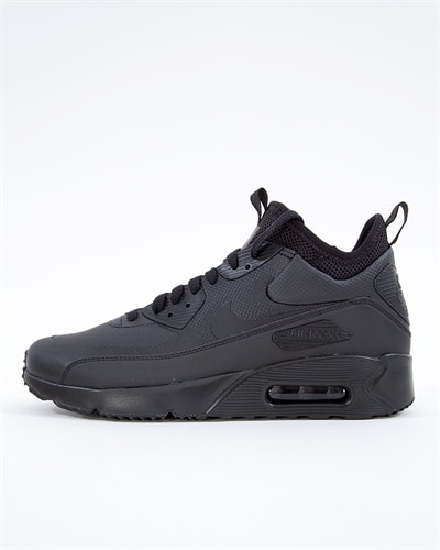 finest selection 3089f f8594 Nike Air Max 90 Ultra Mid Winter (924458-004)