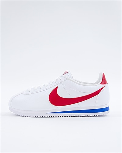 sports shoes 12cc3 0ad22 Nike Classic Cortez Leather