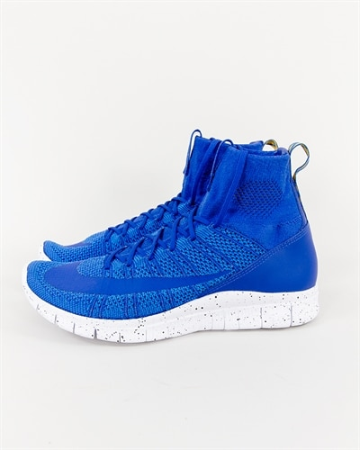 reputable site f93a2 c7820 Nike Free Flyknit NSW Mercurial