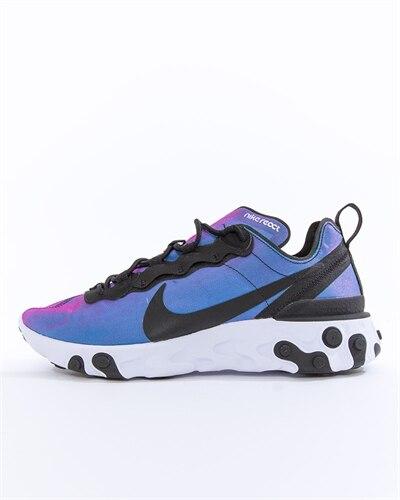 huge discount 95ad9 f6ec8 Nike React Element 55 Premium