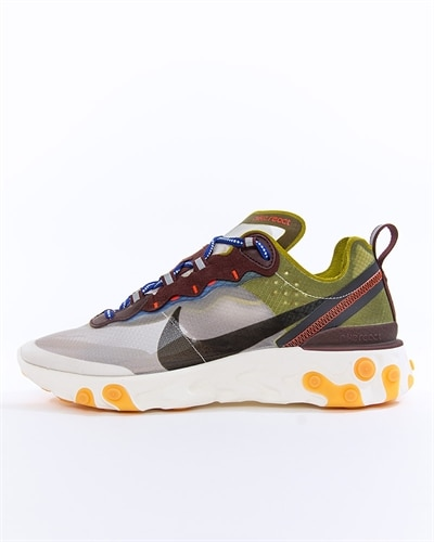 reputable site 54ae6 4a03b Nike React Element 87