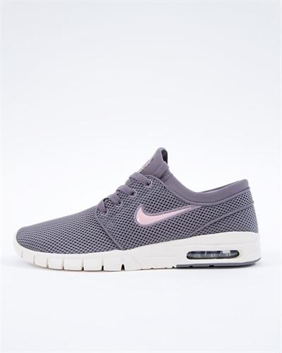 new styles 91d7d 234c6 Nike Stefan Janoski Max