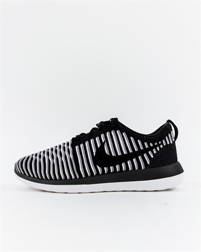 buy popular d3c86 3fbec Nike W Nike Wmns Roshe Two Flyknit (844929-001)