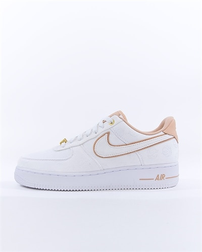 sports shoes 0b05d 7544c Nike Wmns Air Force 1 07 LUX (898889-102)