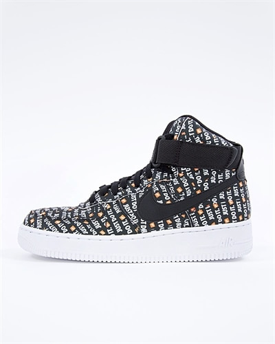 new style a44a8 dc538 Nike Wmns Air Force 1 High LX (AO5138-001)
