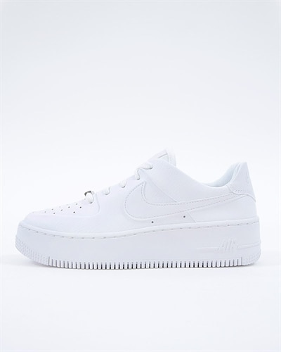 new styles 5ddf7 e7279 Nike Wmns Air Force 1 Sage Low (AR5339-100)