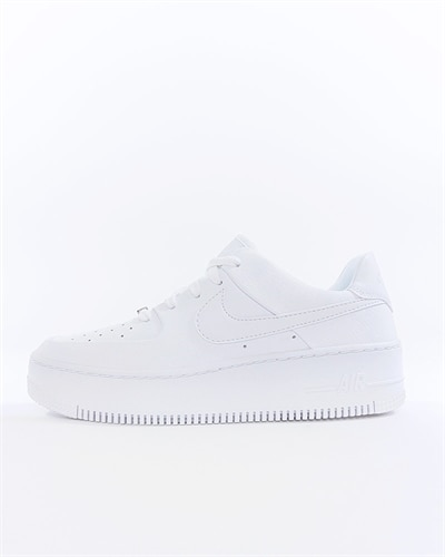 new styles 34f8f 57c77 Nike Wmns Air Force 1 Sage Low (AR5339-100)