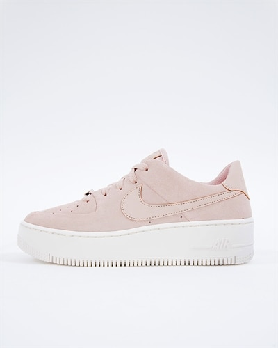 b4d4e71092b Nike Air Force 1 - Sneakers | Skor | - Footish.se