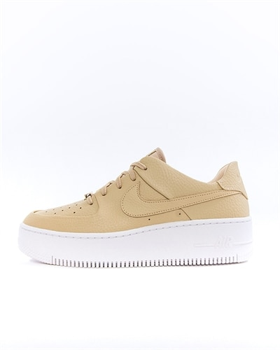 on sale d1c3d 4f309 Nike Wmns Air Force 1 Sage Low (AR5339-202)